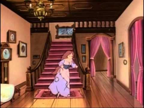 Cendrillon (D'après les frères Grimm) - Film animation complet - YouTube