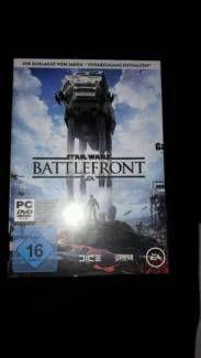 Battlefront PC Spiel in Duisburg - Walsum | PC Spiele gebraucht kaufen | eBay Kleinanzeigen