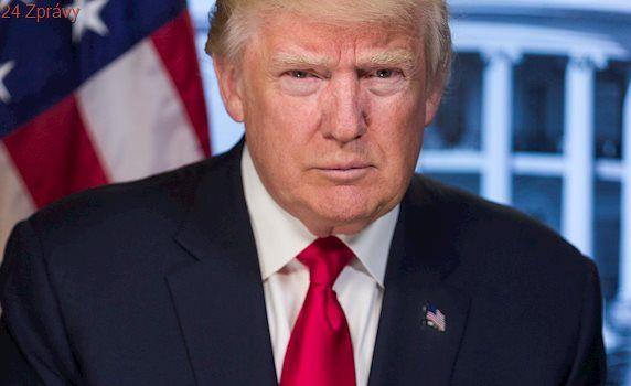 Trump důvěrníkům řekl, že zruší klimatickou dohodu