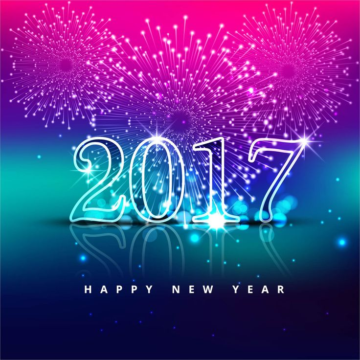 2017 happy new year wallpapers for facebook happy birthdayhappy new year pinterest wallpaper facebook and holidays