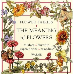 got a glimpse of this and would love to own it! scientific names of the flowers/shrubs/trees with the beautiful illustrations and factual information in a short poem.