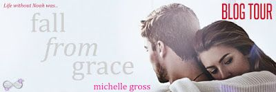 Wonderful World of Books: Blog Tour - Fall From Grace by Michelle Gross + Gi...