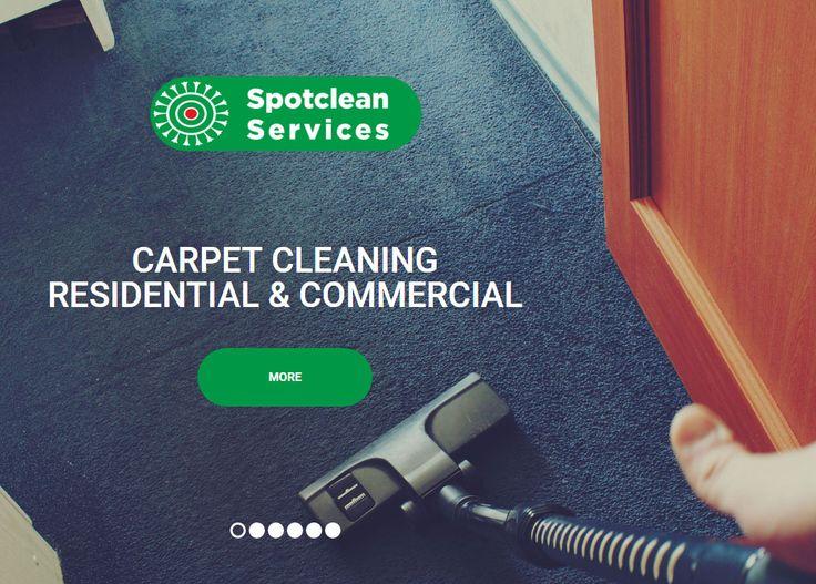 Brisbane, Australia based Best Carpet Cleaning Company, Spotclean Services.  #CarpetCleaningBrisbane