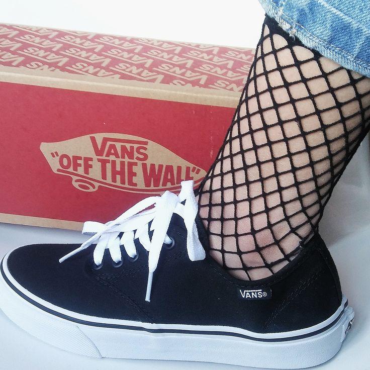#vans #tumblr #shoes
