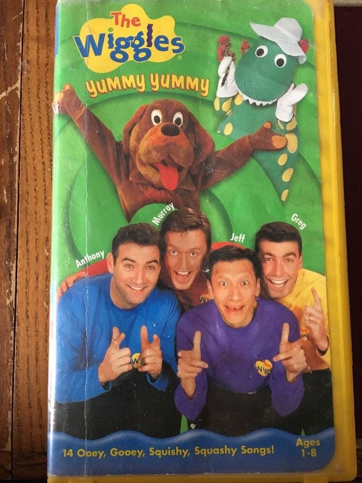 55 Best Wiggles Images On Pinterest The Wiggles House