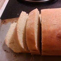 Simply White Bread II Allrecipes.com