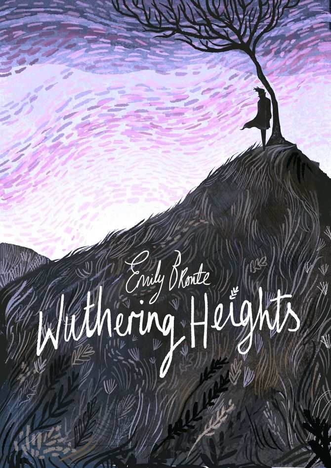 an analysis of the novel wuthering heights by emily bronte Wuthering heights themes from litcharts | the creators of sparknotes  wuthering heights by emily bronte  wuthering heights is a novel full of ghosts and.