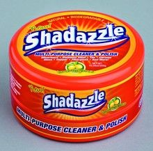 Shadazzle Multipurpose Cleaner & Polish