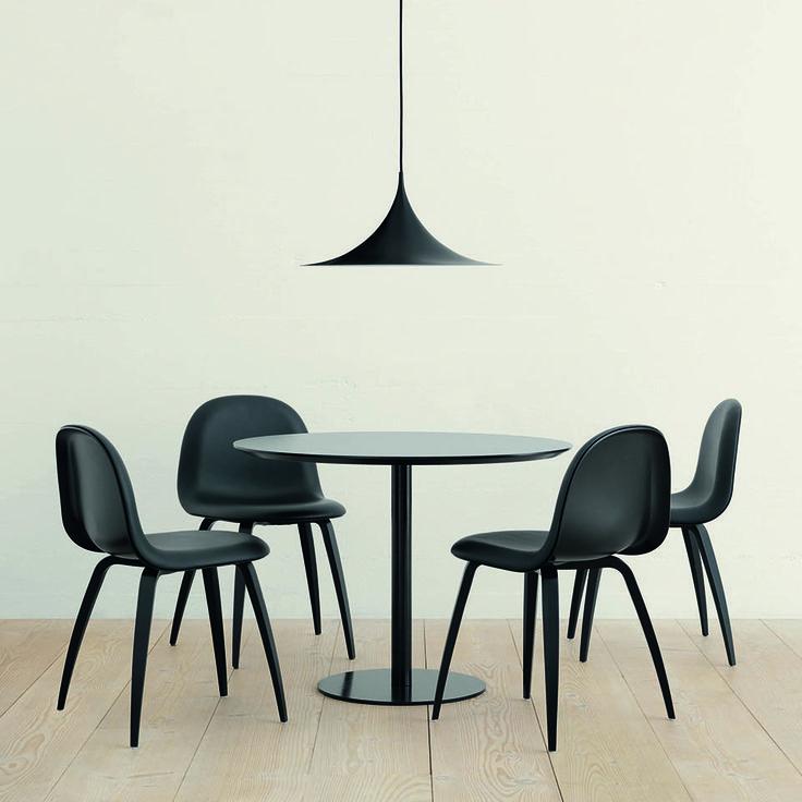 Designer Profile Series Cameo PendantPendant LightsDining TableDesigner