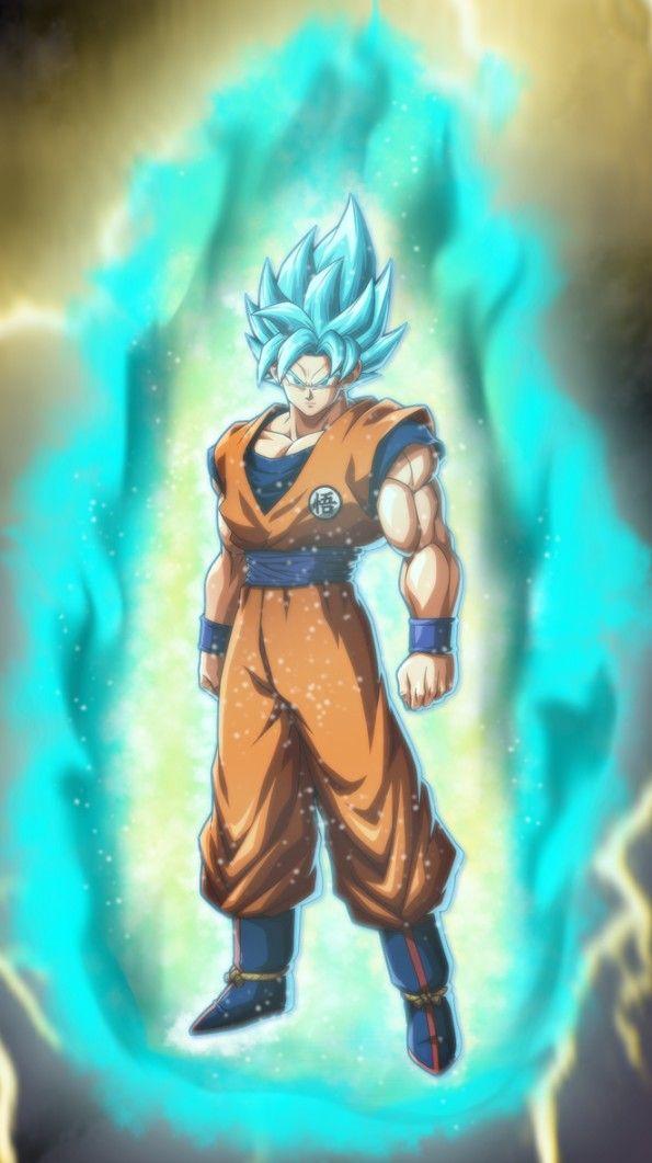 Goku Super Saiyan Blue Dragon Ball Super Dragon Ball Super Manga Goku Super Saiyan Blue Dragon Ball Super Goku