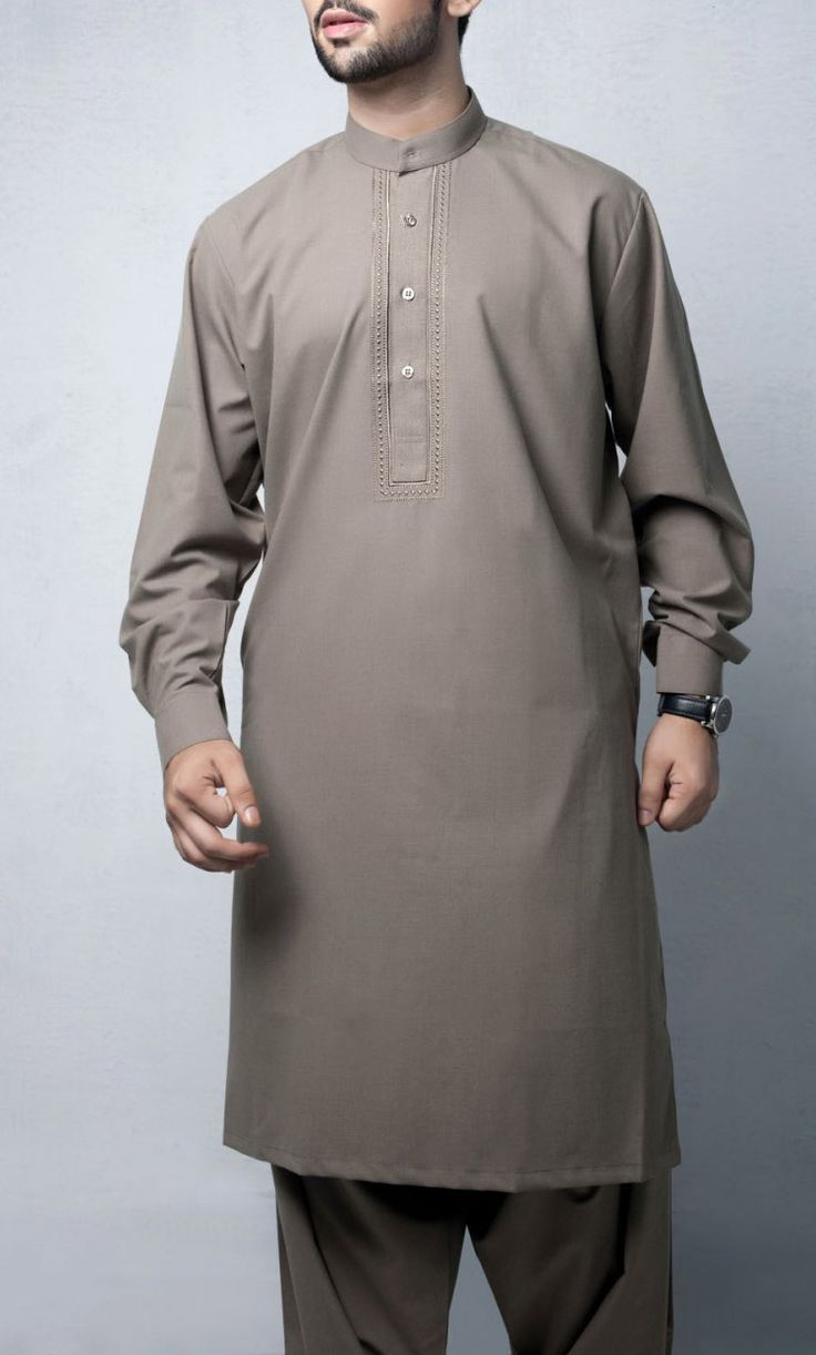 We provide high quality men shalwar Kameez suits and kurta Online. Get 10% OFF 1st Order with Worldwide Delivery & Custom Tailoring service.