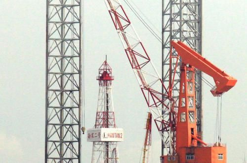 More drilling on tap for North Sea Energy services