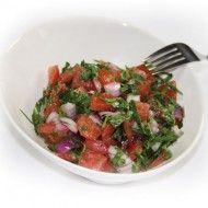 Verrassend lekkere tomatensalsa | Diner | Power Slim Nederland