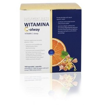 100% naturalna, organiczna witamina C od Colway http://sklep.sveaholistic.pl/bioorganiczna-naturalna-witamina-c-olway-colway-100kaps.html
