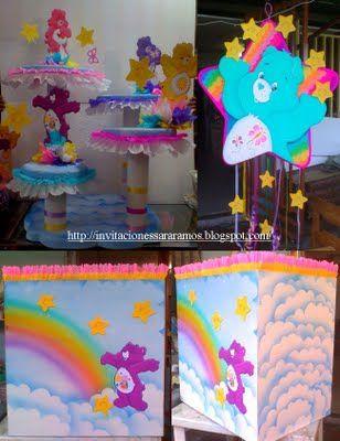 decoracion de centros de mesa y buzon