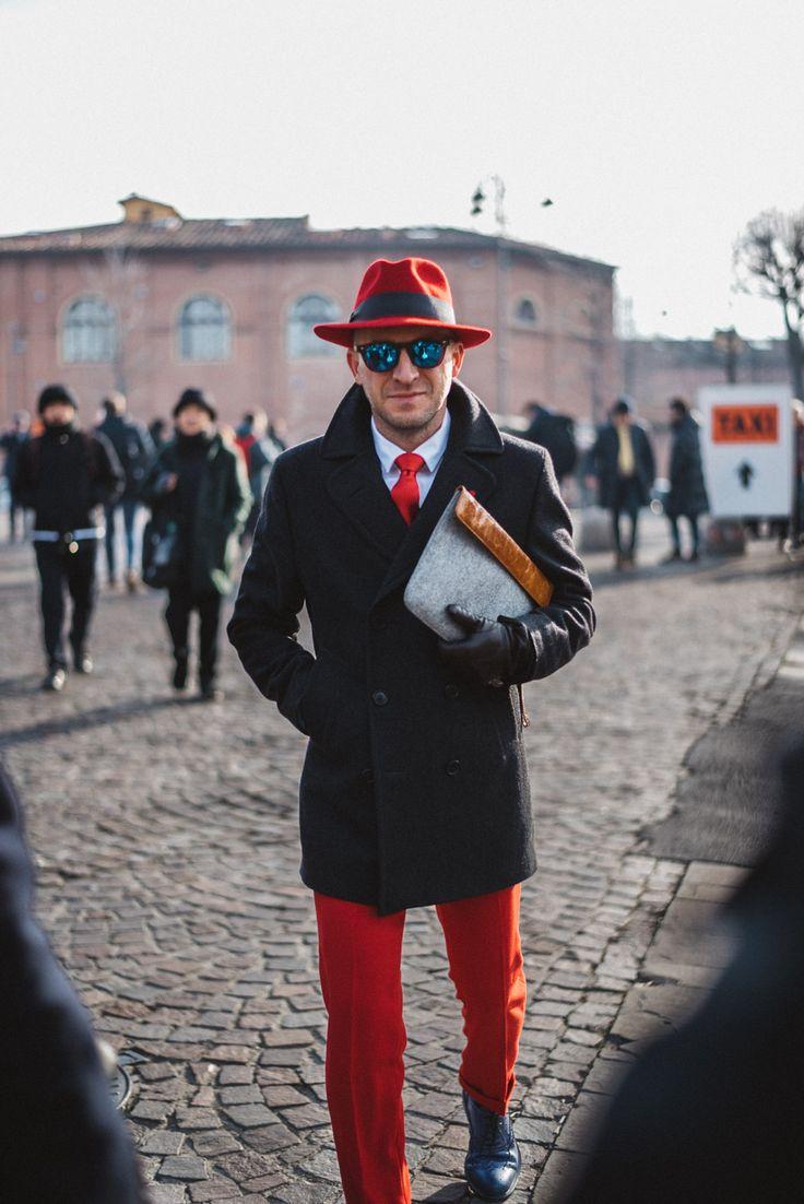 Pitti Uomo 91 #2 credits : Giacomo Mario Perotti,... | MenStyle1- Men's Style Blog