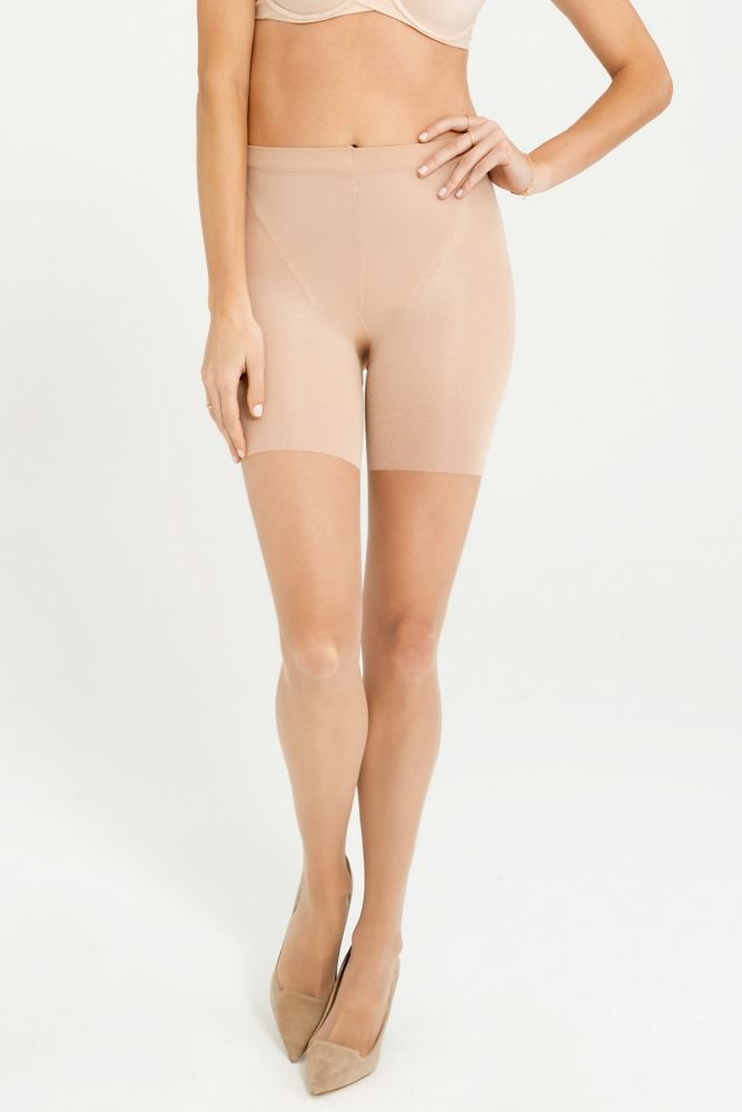 e33152d06dca7 Spanx InPower Shaping Sheers - Bisque