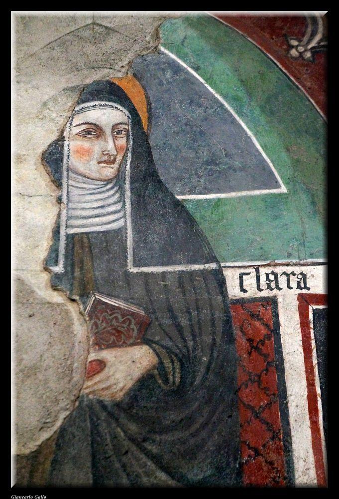 Clara by Giancarlo Gallo