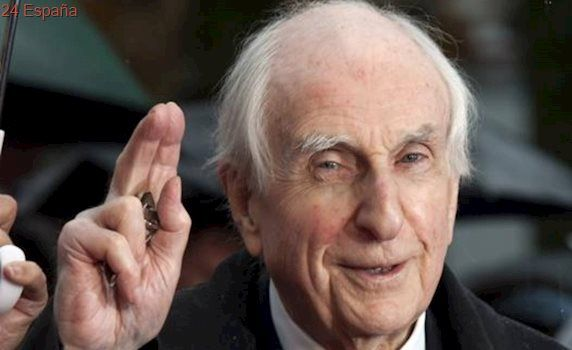 Muere Michael Bond, creador del Oso Paddington, a los 91 años
