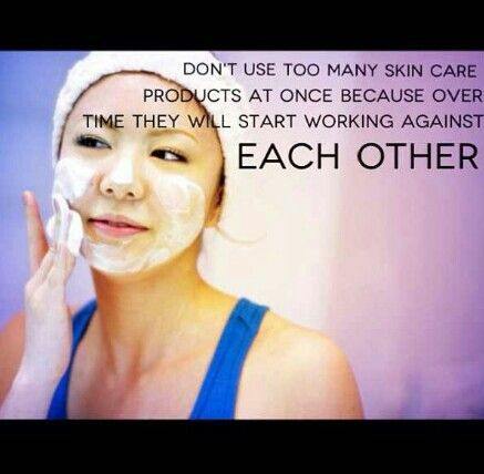 Natural Skin Care Secrets