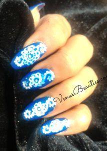 Nail art compilation Nov'16 - Venus Beauties