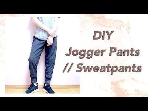 best 25 diy jogger pants ideas on pinterest