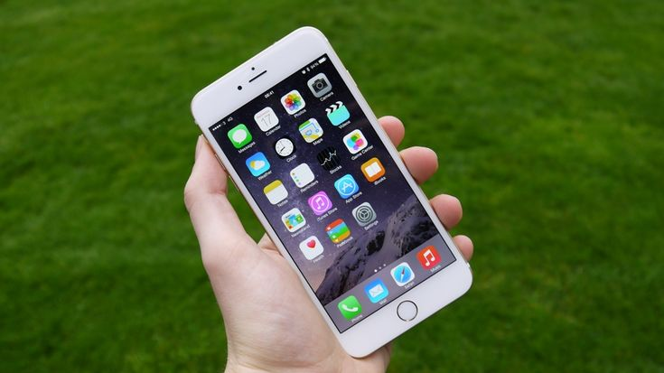 Iphone 6s new features