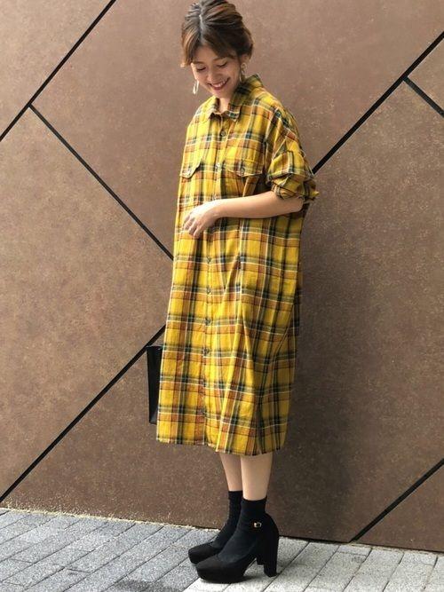 f836d89e9b340f nishi(RANDA 本社) RANDAのTシャツ/カットソーを使ったコーディネート   My WEAR   How to  wear、Fashion、Normcore