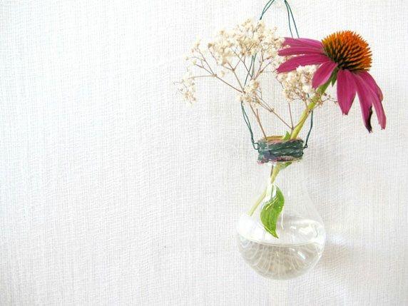 Meer dan 1000 idee n over gloeilamp vaas op pinterest bloemen van papieren zakdoekjes doe het - Model van interieurdecoratie ...