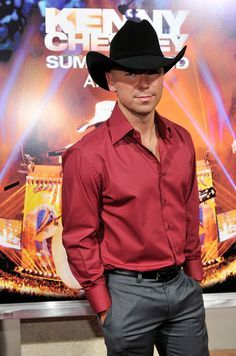 "Kenny Chesney - Premiere Of Sony Pictures Releasing's ""Kenny Chesney: Summer In 3-D"""
