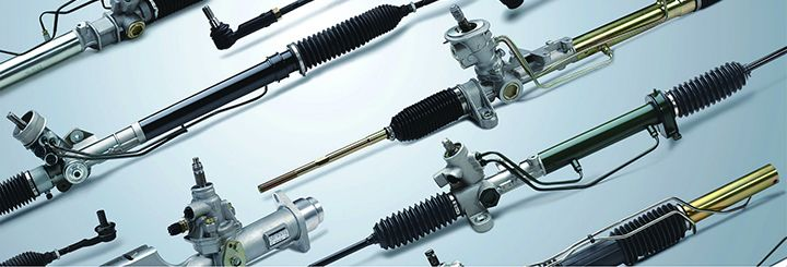 Turning is a fundamental role of the vehicle conceived by steering system which alters the way of the vehicle by turning tires through steering wheel action. There is definitely some problem with your car steering. A check beneath your hood may reveal that your auto steering rack bar is blameworthy.
