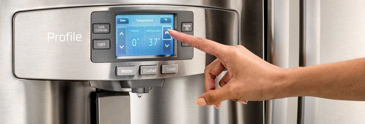 Best Refrigerator Temperature to Keep Food Fresh - Consumer Reports
