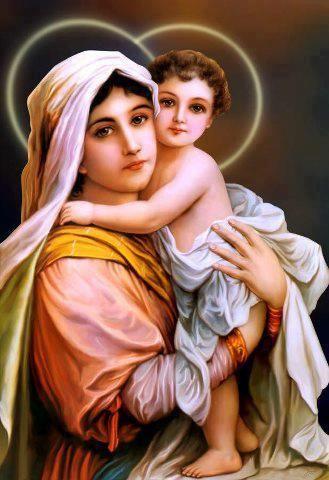 .Moeder Maria