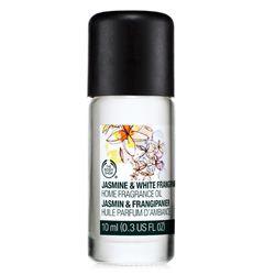 Jasmin & White Frangipani Home Fragrance Oil