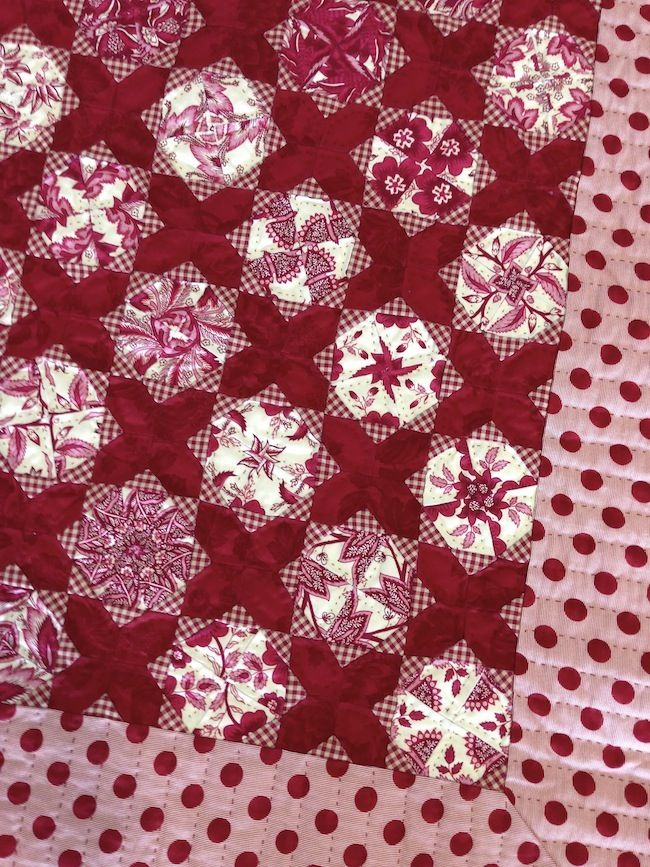 749 best RED QUILTS images on Pinterest | Patchwork embutido ... : quilts red - Adamdwight.com