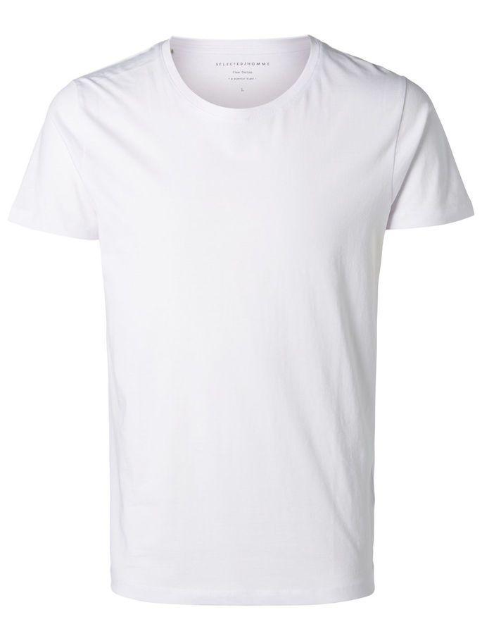 SHPIMA NEW DAVE T-SHIRT, White, large