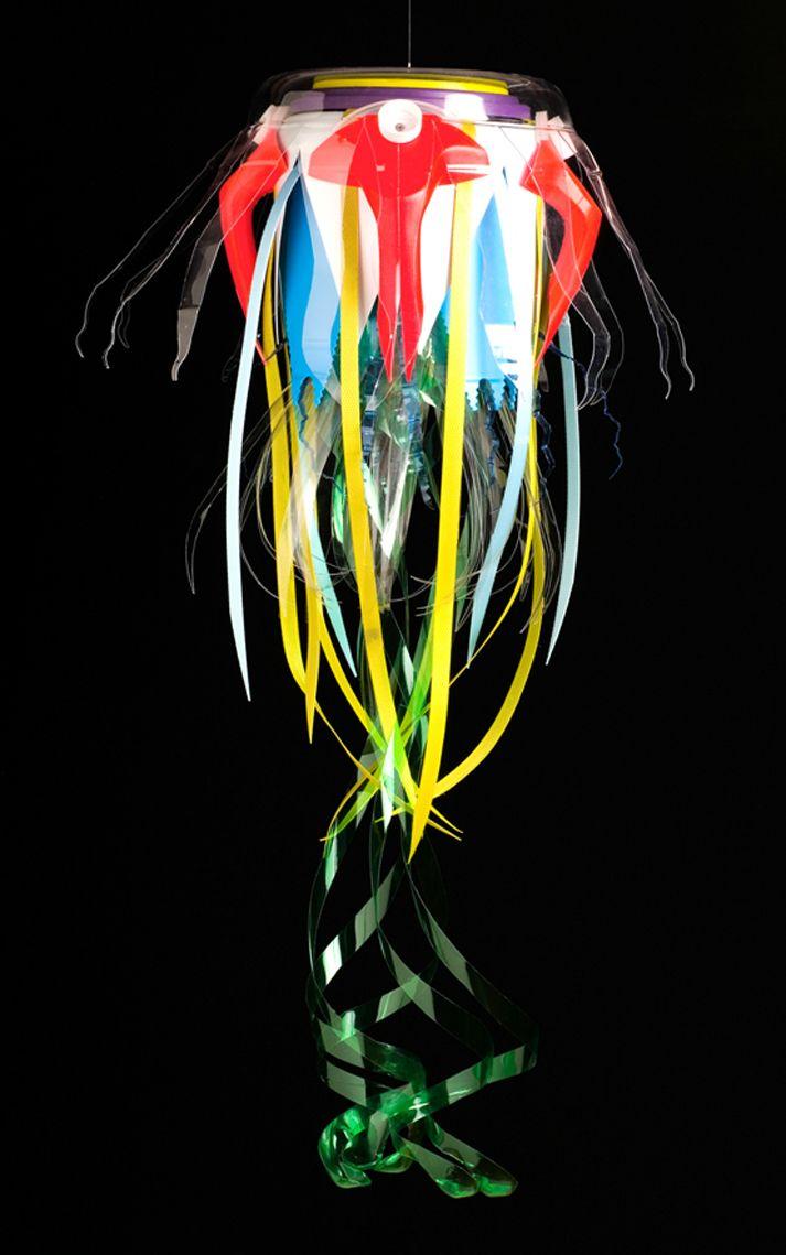Decoupage Lamp Shade Ideas