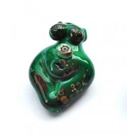 Handmade lampwork jewellry components  http://artisancomponentmarketplace.com/trollsmed/