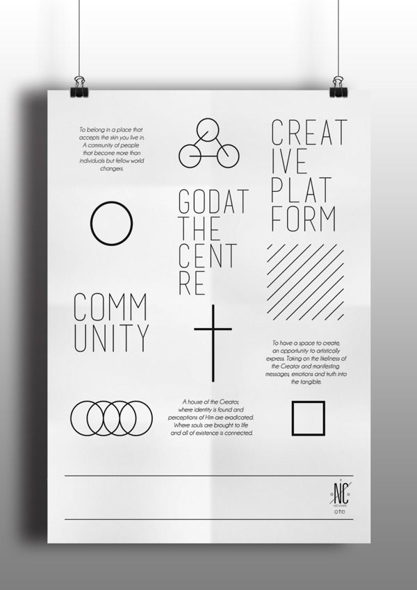 Neo Chapel on Behance