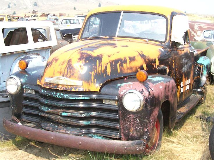 167 Best Images About 1953 Chevy Truck On Pinterest