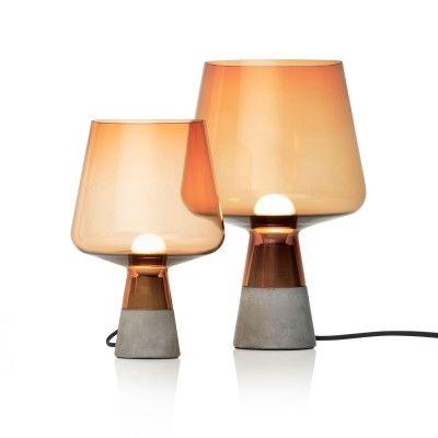 Leimu | Table lamps | Lighting | Shop | Skandium - Magnus Pettersen http://www.magnuspettersen.com