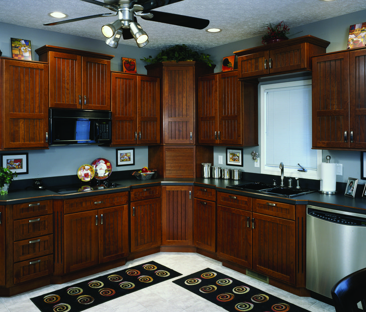 Haas Kitchen Cabinets: 10 Best Lifestyle Series