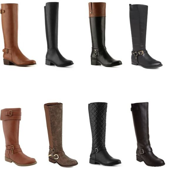 Riding Boots under $100