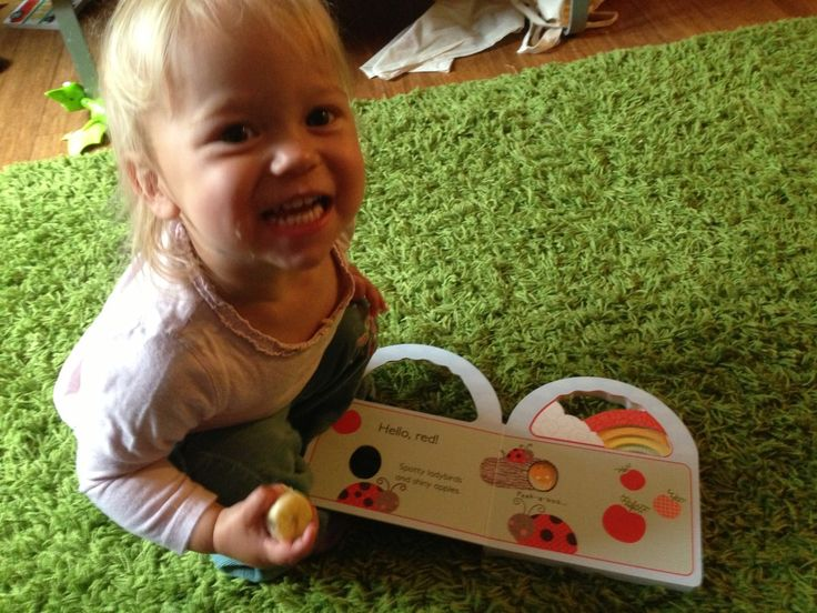 Lovely Little Learners book review by Gammon and Chips blog!