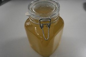 Citronlikør - Citron likør