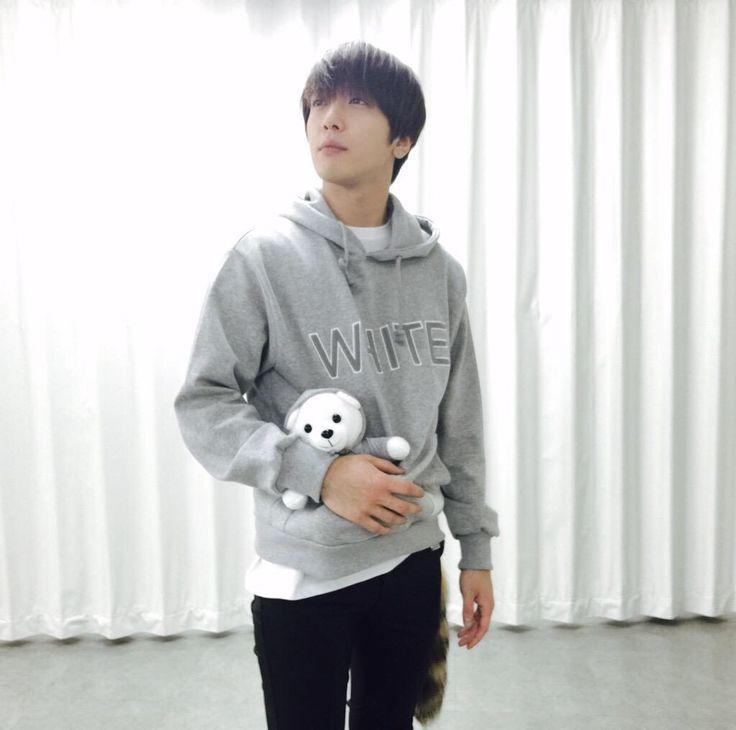 Yong♡くま