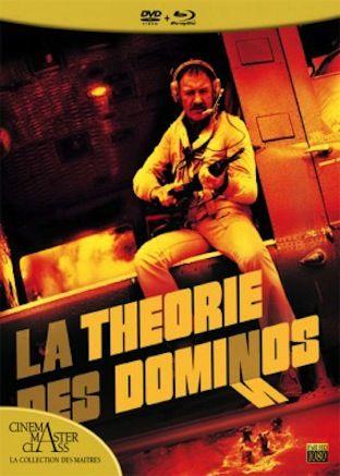 Critique de La Théorie des Dominos de Stanley Kramer (1977) avec Gene Hackman, disponible en DVD/Blu-ray ce 2 juin via Elephant Films