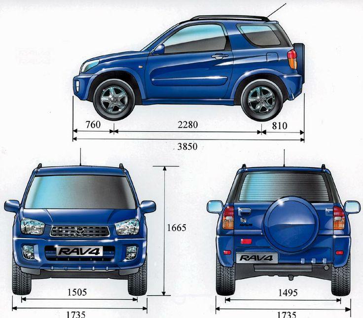 212 Best Toyota 4x4 Gen1 Images On Pinterest: 37 Best 1st Gen Rav4 Mods & Appreciations Images On