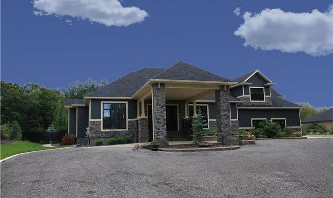 Luxury Homes St Andrews Mb 47 Mirey Creek Dr Luxury Homes