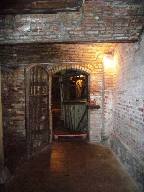 The Seattle Underground Tour http://www.squidoo.com/seattle-underground-tour